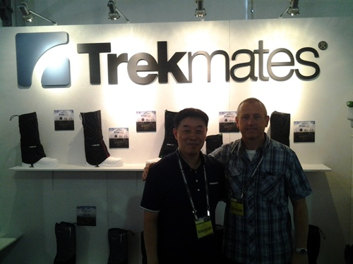 Trekmates in UK