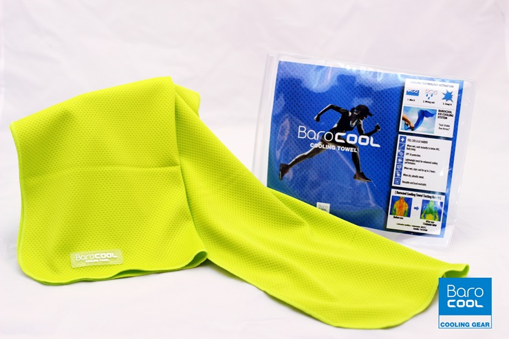 BCL-001 (Cooling Towel)